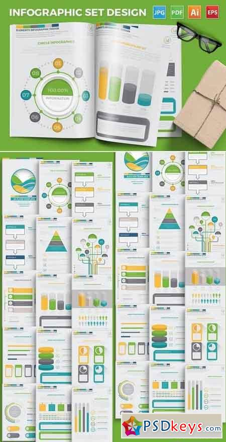 Elements Of Infographics Design