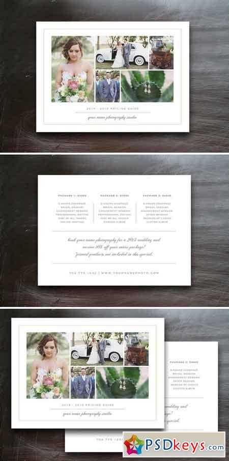 Wedding Photography Pricing Guide 132913