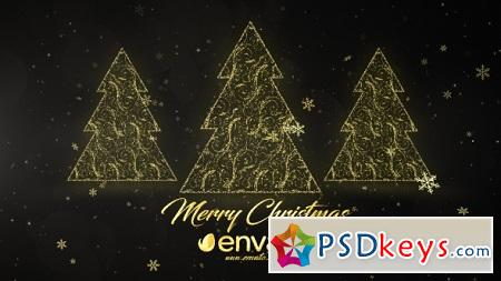 Christmas 20990290 After Effects Template
