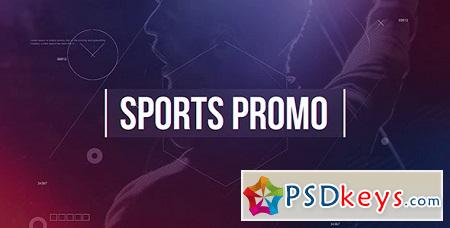 Sports Promo 20525104 After Effects Template