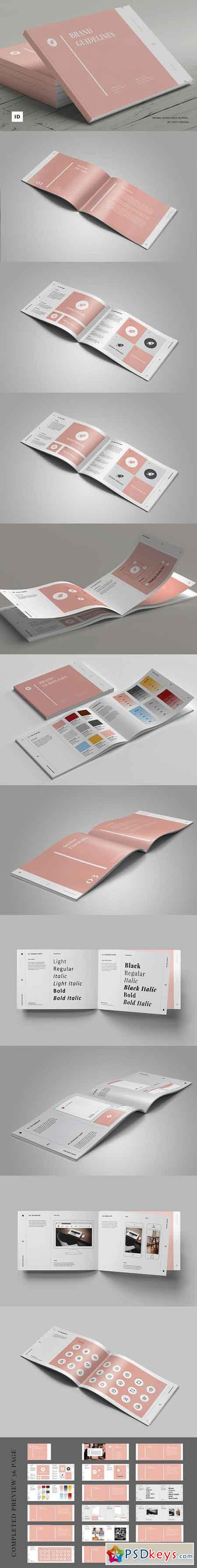 Brand Guidelines 2968685