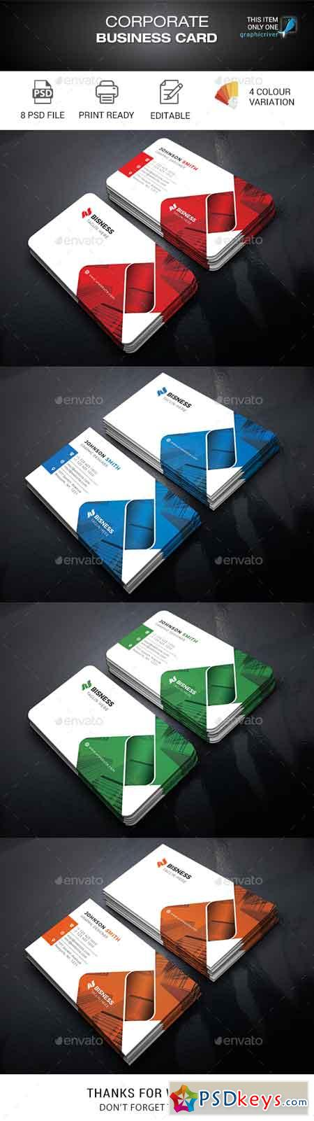 Business Card 22663342