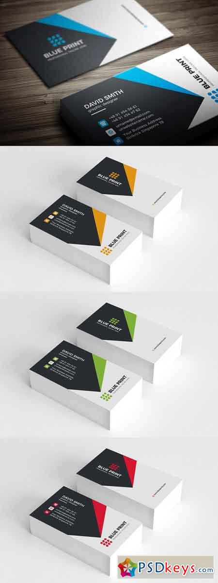 Business Card 2938543