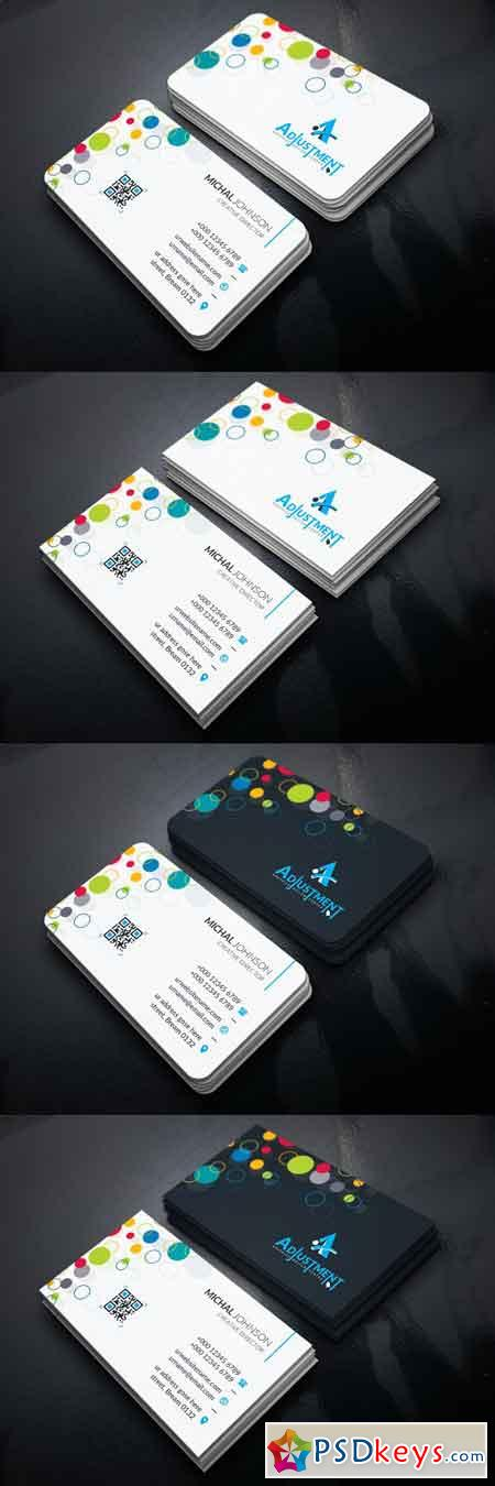 Business Card 2825223