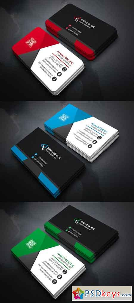 Business Card 3023635
