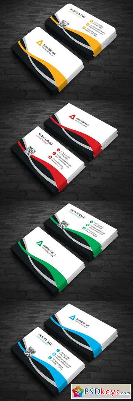 Business Card 3023656