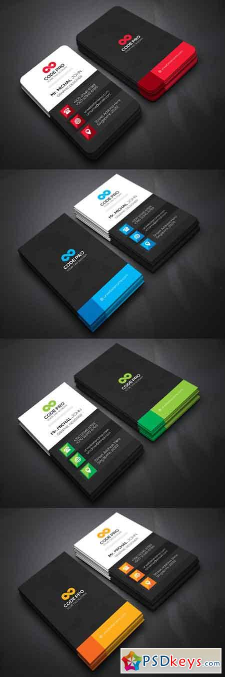 Business Card 3024790