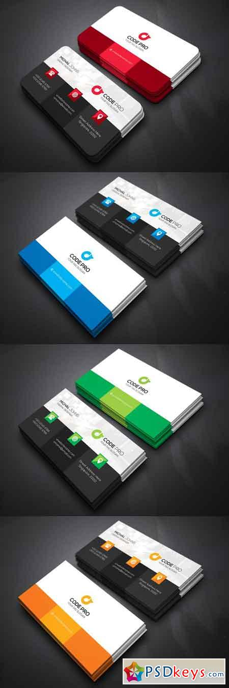 Business Card 3024795
