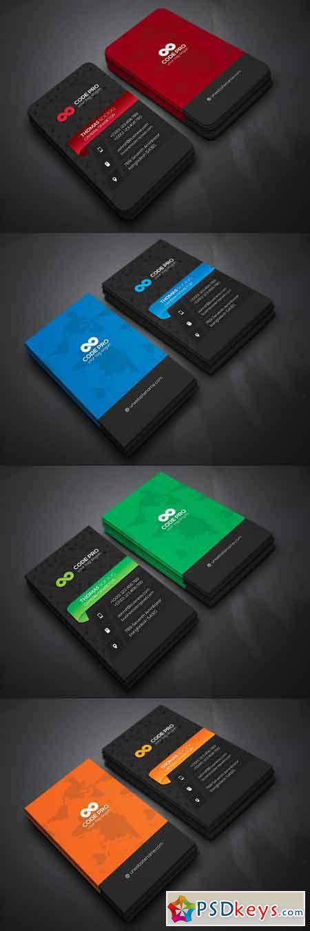 Business Card 3023734