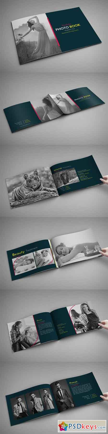 Portfolio Photo Book 3055222