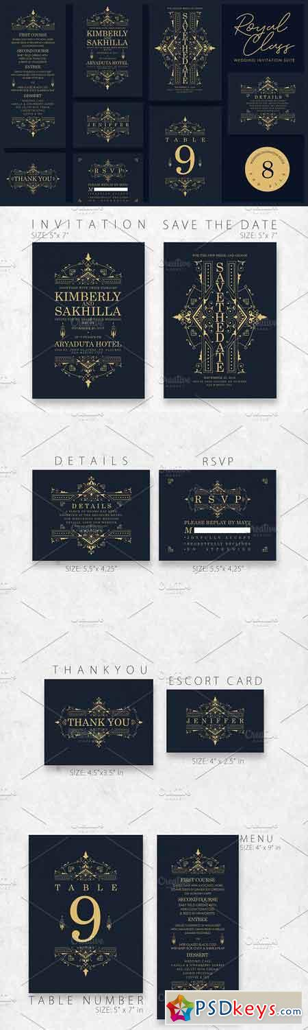 Royal Class - Wedding Suite Ac.85 3091870