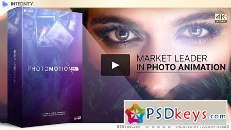 Photo Motion Pro Professional 3D Photo Animator 13922688 (With 9 August 18 Update)