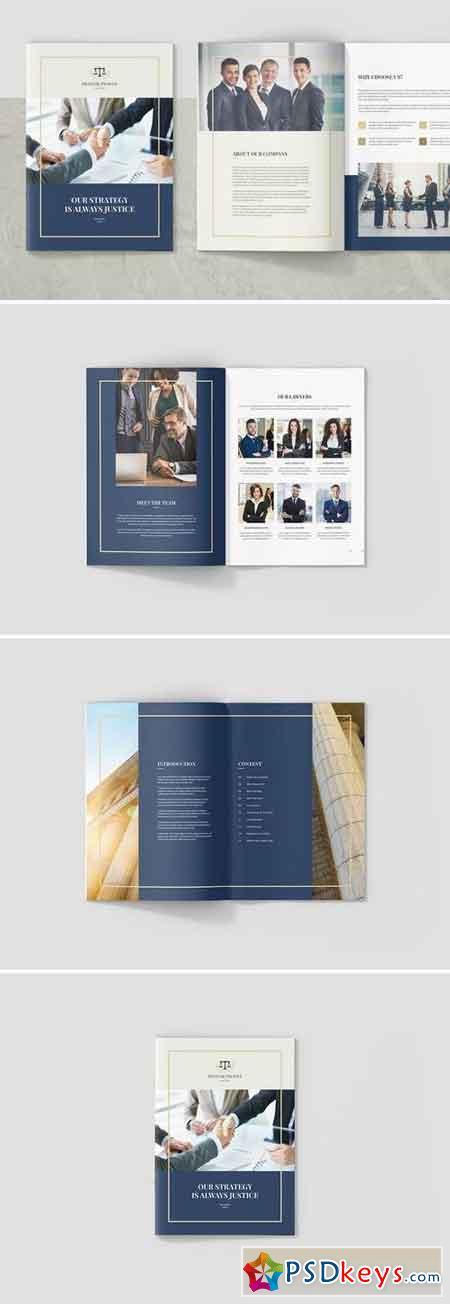 Prawnik – Law Firm Company Profile