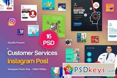 Multipurpose Customer Services