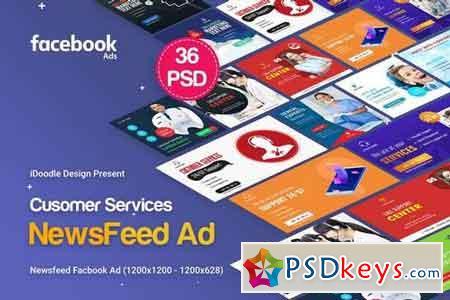 NewsFeed Multipurpose Customer Services