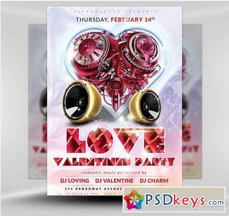 Valentine 5.19