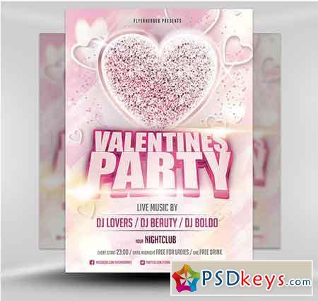 Valentine Flyer 4.19