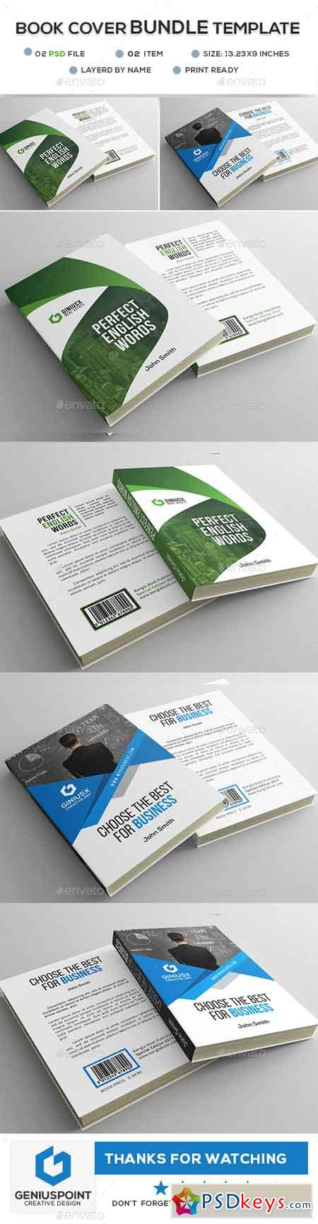 Book Cover Bundle 22762946