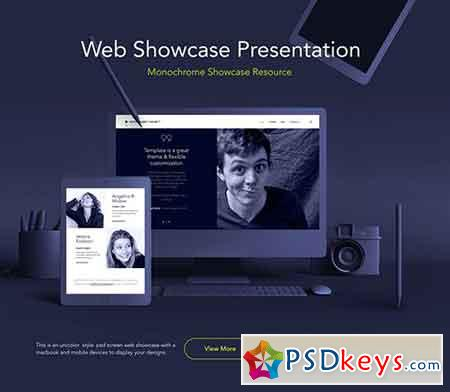 Web Psd Monochrome Devices Vol 2