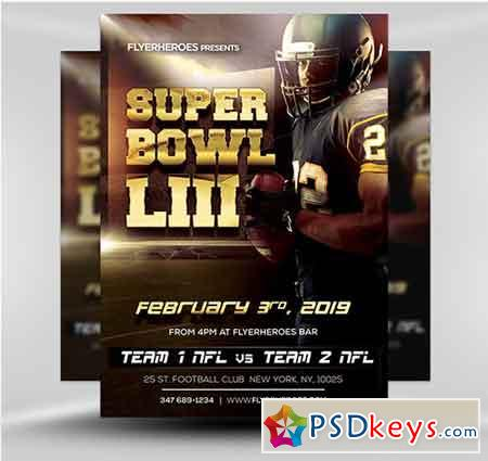 Superbowl Flyer 3.19