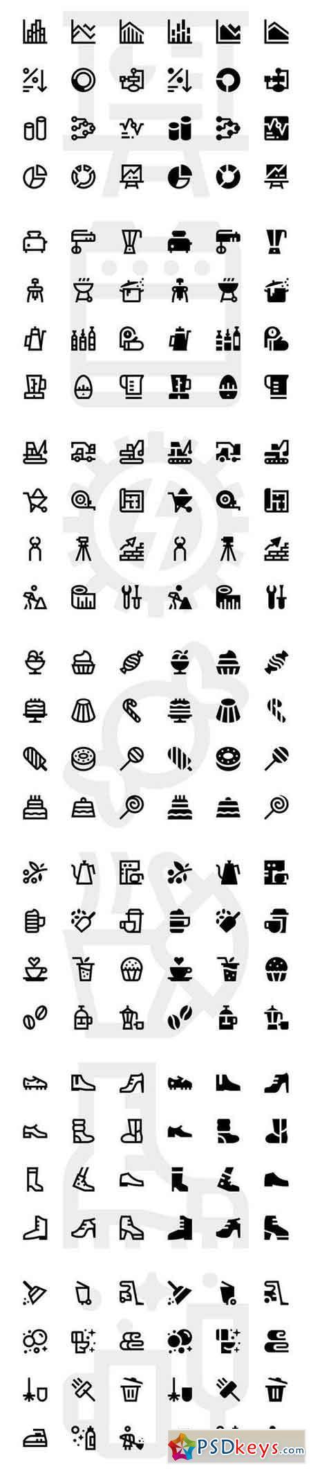 Icon Bundle 10