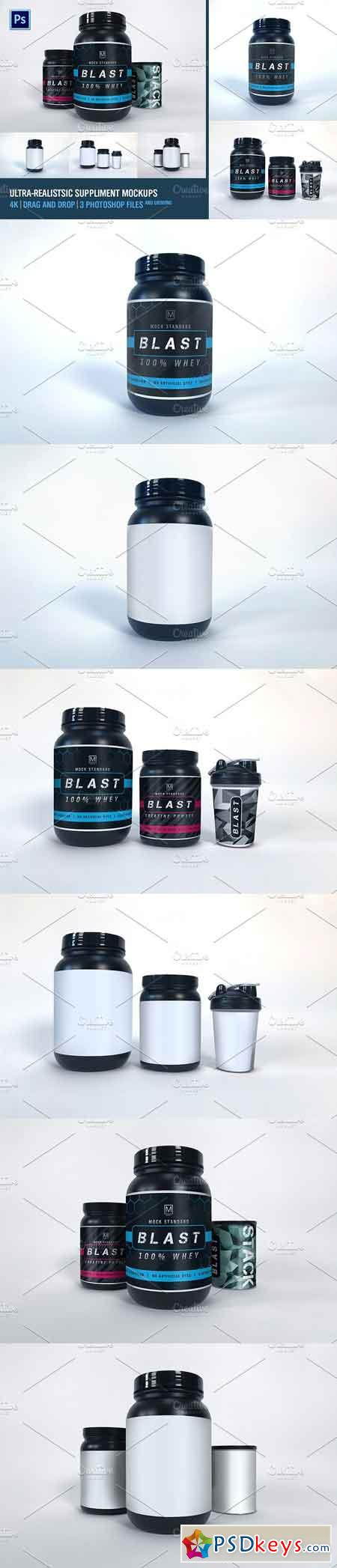 Supplement Mockups 3138538
