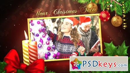 Christmas Special Promo 6336137 After Effects Template