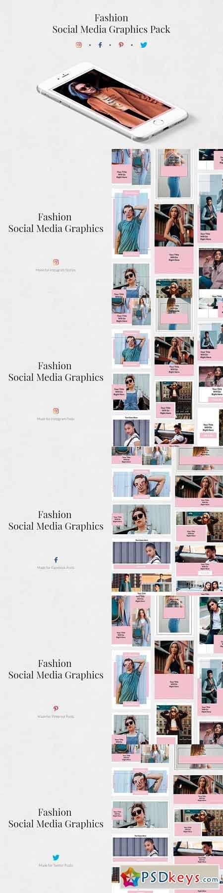 Fashion Pack 3170752