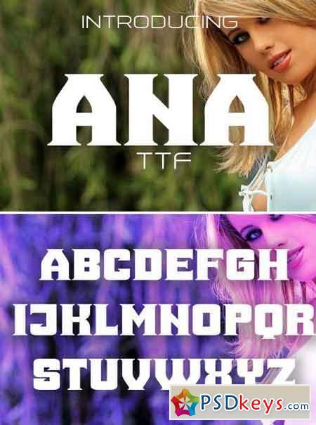 Ana Font