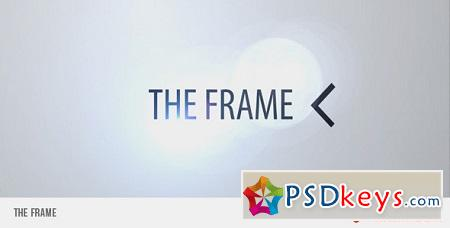 The Frame 2479086 After Effects Template