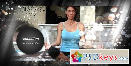 Spa and Relax 1875117 After Effects Template
