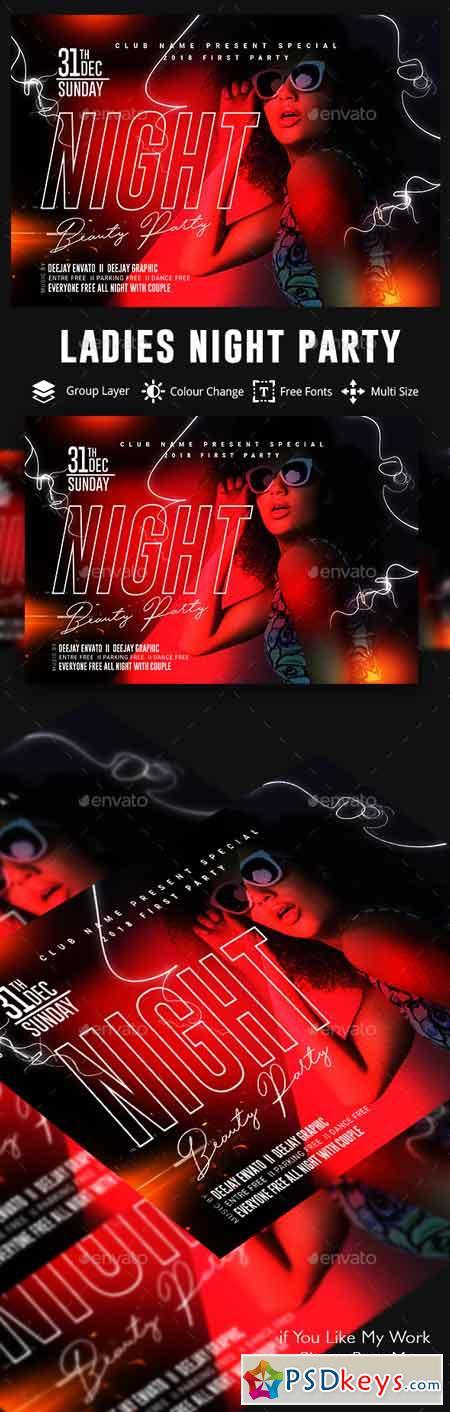 Ladies Night 22838284
