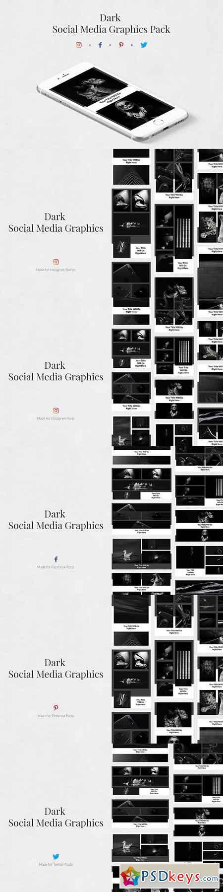 Dark Pack 3171206