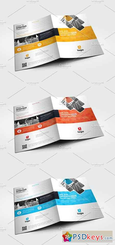 Corporate Presentation Folder 3068654