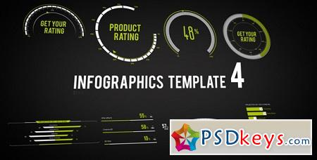 Infographics Template 4 2635009 After Effects Template