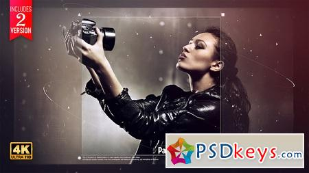 Original Parallax Slideshow 22739257 After Effects Template
