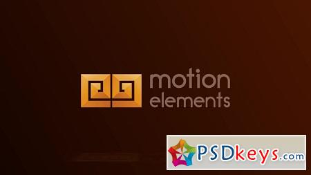 MotionElements Fire Logo Reveal 11419274 After Effects Template