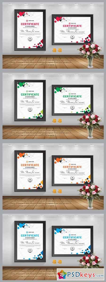 Certificates Templates 3508065