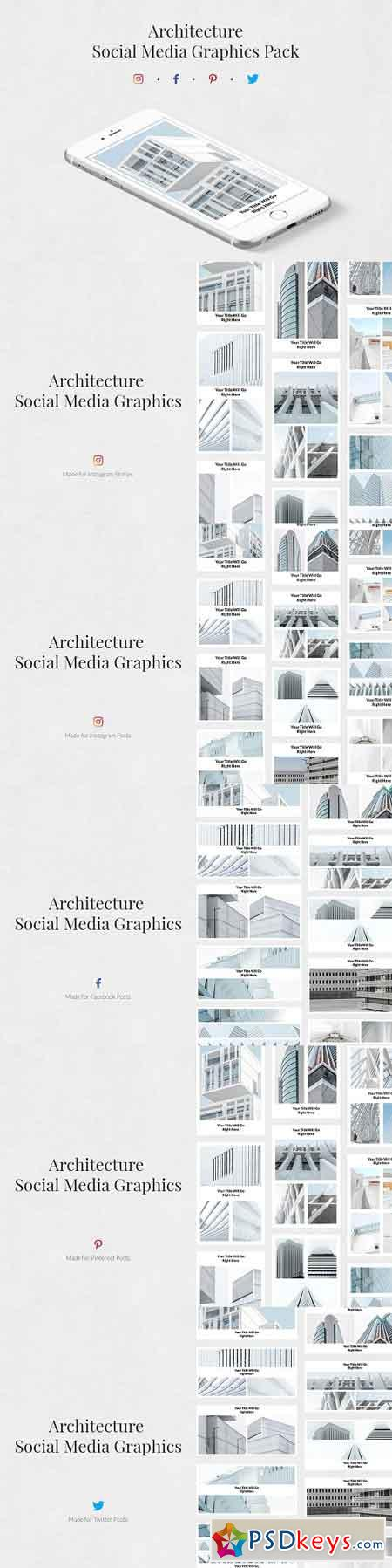 Architecture Pack 3225776
