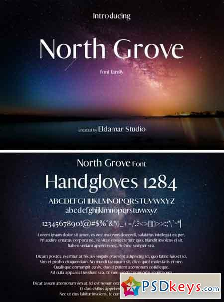 North Grove 117663