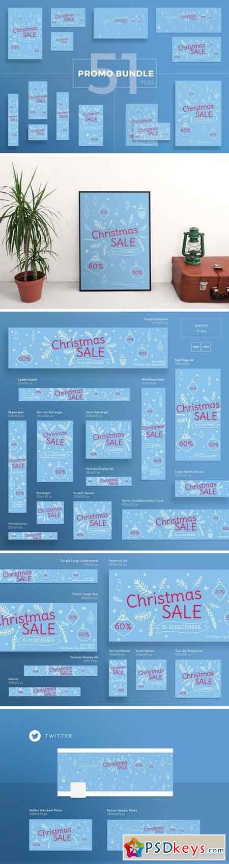 Promo Bundle Christmas Sale 2085535