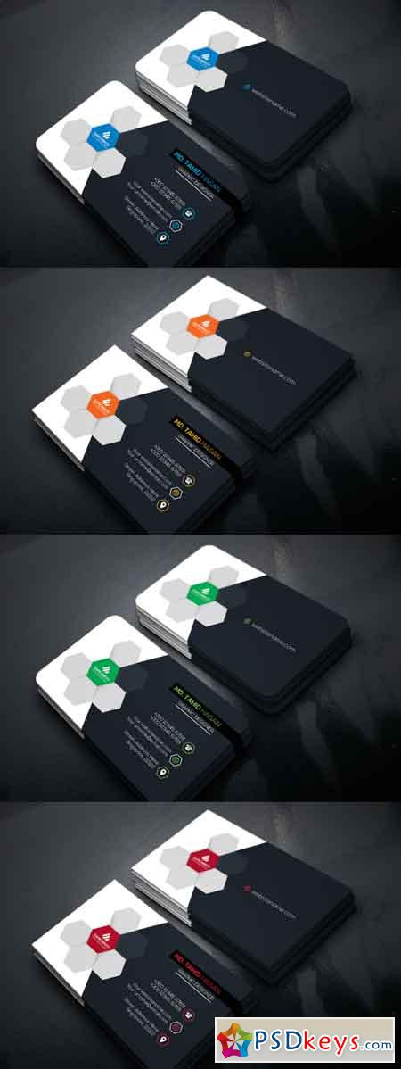 Business Card 3513008