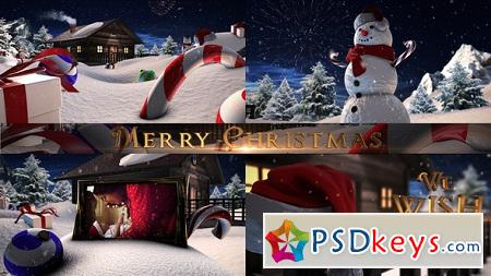 Christmas Tale 22888414 After Effects Template