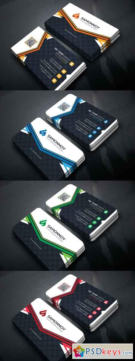 Business Card 3513002