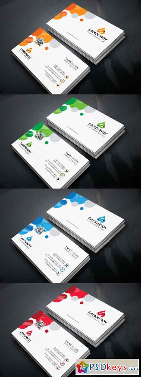 Business Card 3513006