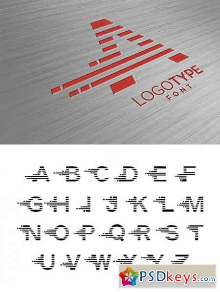 LogotypeFont 3513056