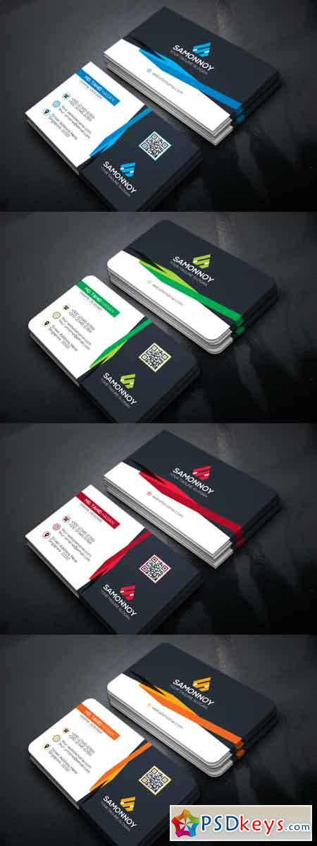 Business Card 3513009