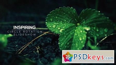 Pond5 Inspiring Parallax Slideshow 090680153 After Effects Template