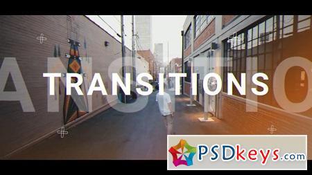 MotionArray - Modern Opener - Slideshow After Effects Templates 150433