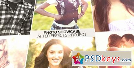 Videohive - Photo Showcase 6643689 After Effects Templates